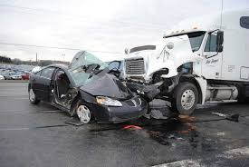 One Person Dies in Crash Involving Trash Truck and Compact Car in El Sereno