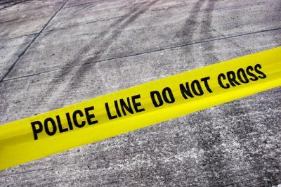 Hayfield, CA: Fatal Rollover Crash 10 Freeway near Hayfield Road